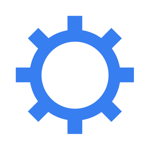 System-settings icon