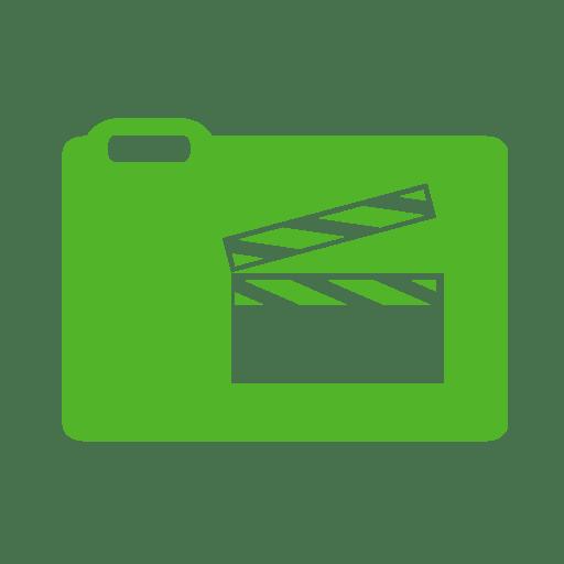 System-videos icon