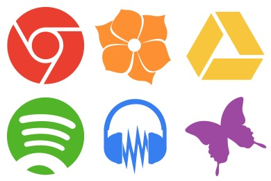 Metronome Icons