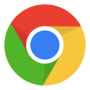 Internet-chrome icon