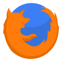 Internet firefox icon