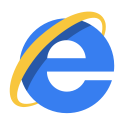 Internet ie icon