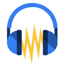 Media audacity icon