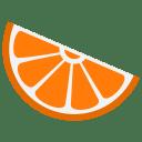Media clementine icon