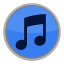 Media iTunes icon