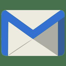 Communication email 2 icon
