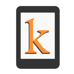 Media kindle icon