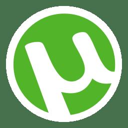 Media utorrent icon