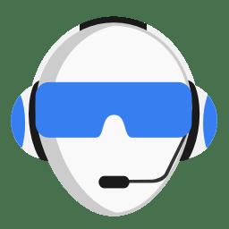Media ventrilo icon