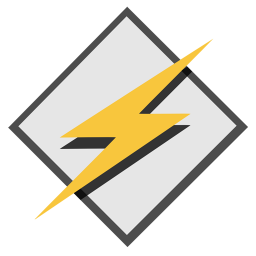 Media winamp icon