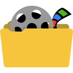 System videos icon