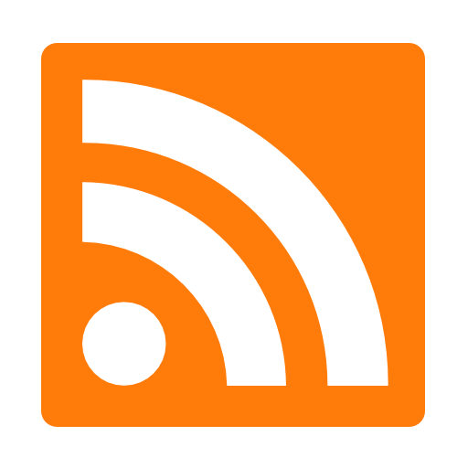 Communication-RSS icon