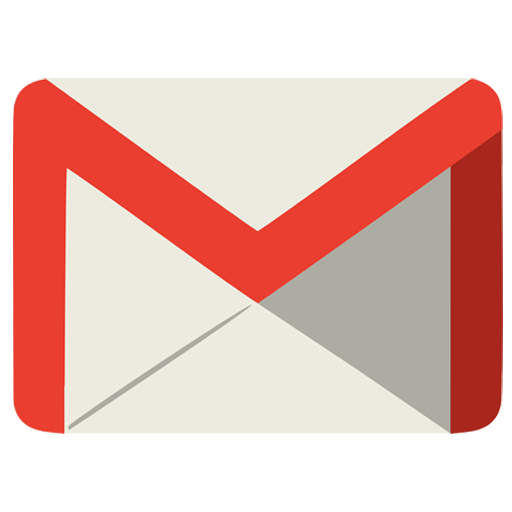 how to change gmail icon on desktop