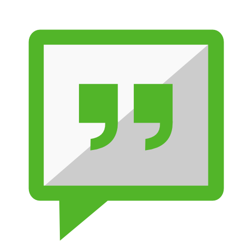 Communication-messenger icon
