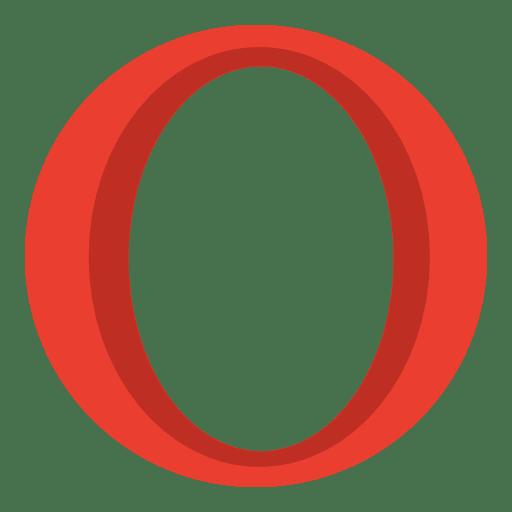 Internet-opera icon