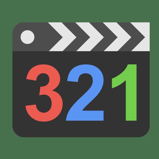 Media-mpc-hc icon