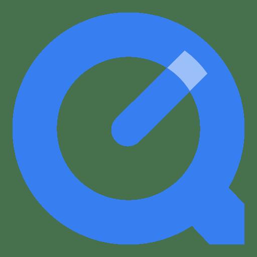 Media-quicktime icon