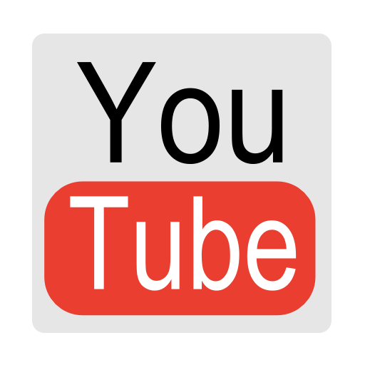 Media-youtube icon