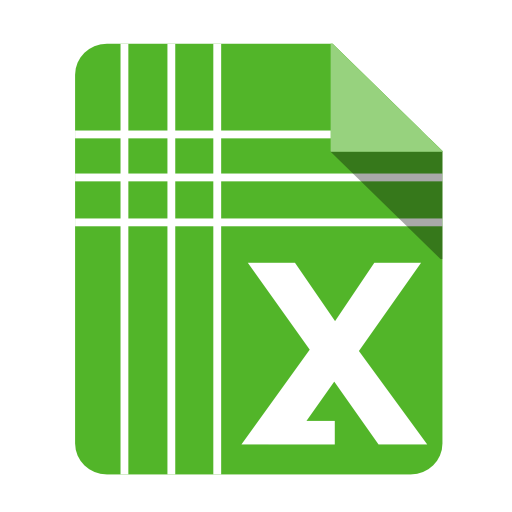 Other-excel icon