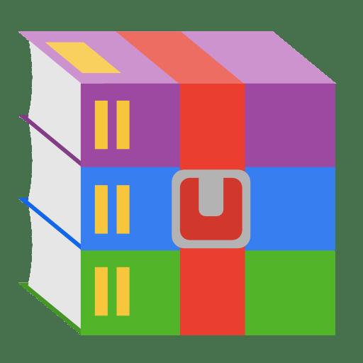 دانلود نرم افزار WinRar v 4.2