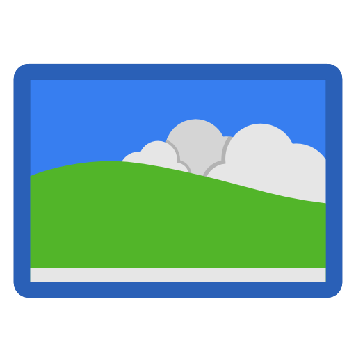 System desktop icon