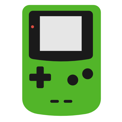 System games icon