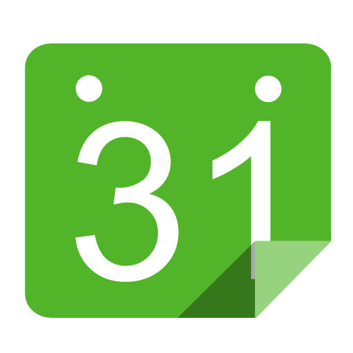 Image result for calendar green logo png