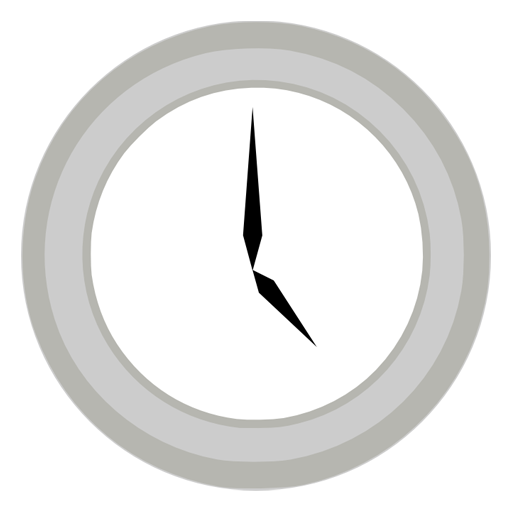 Utilities clock icon