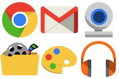 Plex Icons