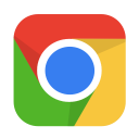 Internet chrome icon