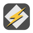 Media winamp icon