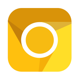 Internet canary icon