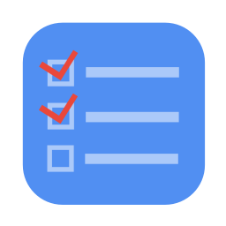 Utilities tasks icon