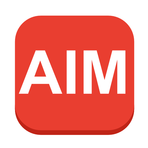 Communication-aim icon