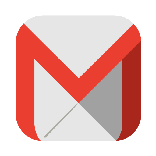 Communication-gmail icon