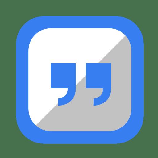 Communication-messenger-3 icon