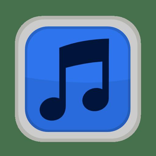 Media-iTunes icon