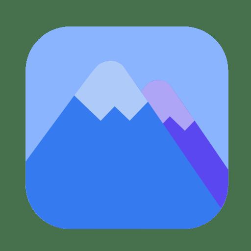 Media-inkscape icon