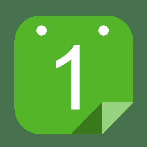 Utilities calendar Icon | Squareplex Iconset | Cornmanthe3rd