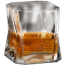 cibi glass icon