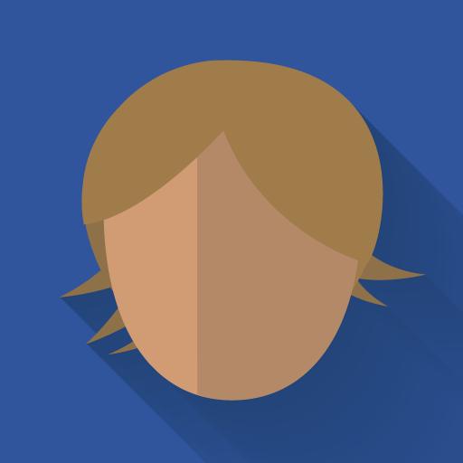 Luke-Skywalker icon