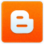blogger icon