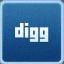 Digg icon