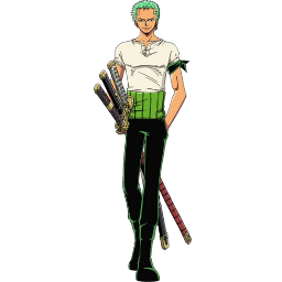 Roronoa Zoro icon