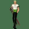 Roronoa-Zoro icon