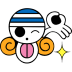http://icons.iconarchive.com/icons/crountch/one-piece-jolly-roger/72/Nami-icon.png