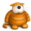 http://icons.iconarchive.com/icons/cuberto/toys/64/cat-icon.png