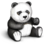 Apartment Life RPG Panda-icon