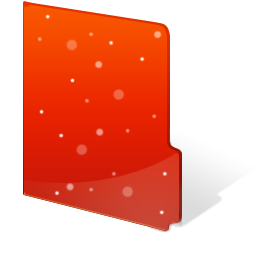 Folder Blank icon