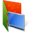Folder-Desktop icon